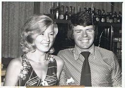 Bob and Ineke